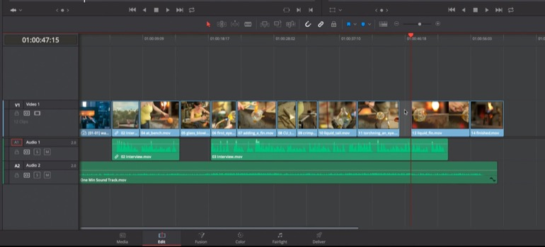 davinci-resolve-vs-fcpx-magnetic-tracks